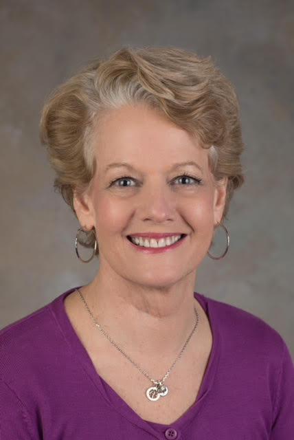 Dr. Peggy Howland